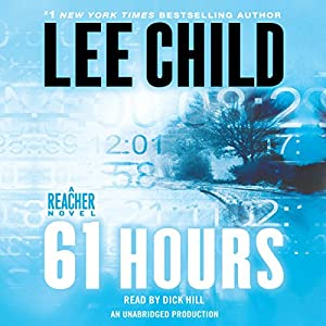 61 Hours | Livre audio