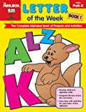Letter of the Week, The Mailbox Books Staff, 1562340956