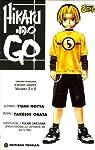 Hikaru no Go : Coffret tomes 1à 3 par Hotta