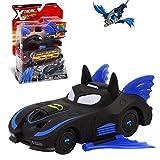 Ridemakerz DC Comics Batman Xtreme Customz Batmobile Vehicle Starter Kit