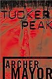 Tucker Peak, Archer Mayor, 0892967242