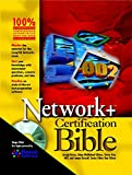 img - for Network+ Certification Bible book / textbook / text book