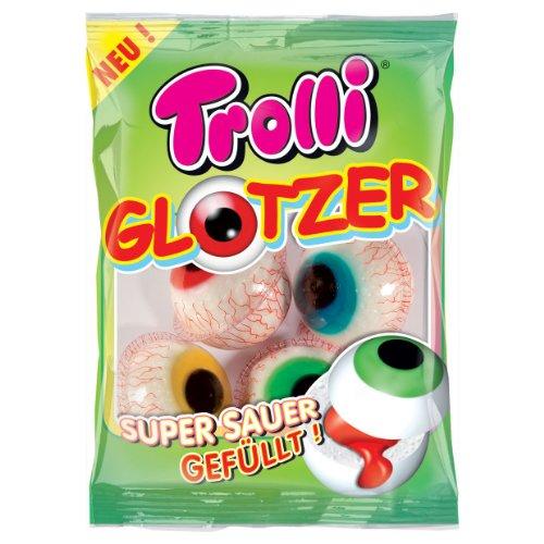 Trolli Glotzer 75g -