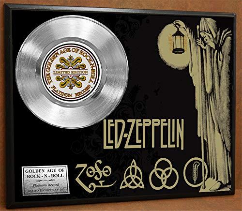 led zeppelin platinum - 7