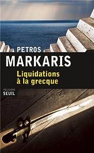 """Afficher """"Liquidations à la grecque"""""""
