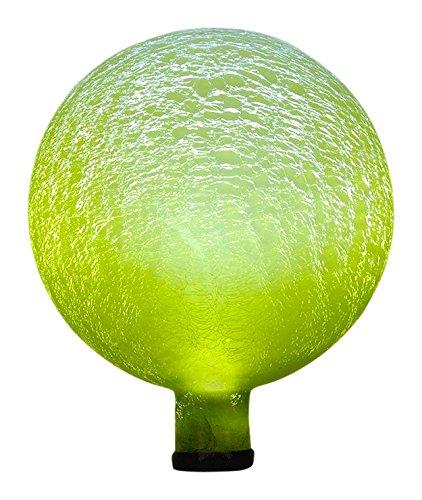 Solar Powered Light Spheres
