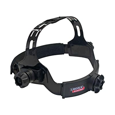 Lincoln Electric Viking 3 Point Ratchet Headgear for Welding Helmets | KP4100-1: Industrial & Scientific