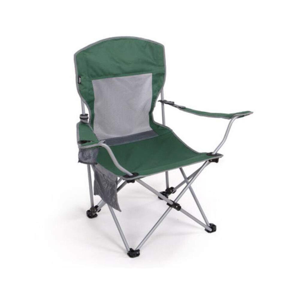 F & H FH Outdoor Tragbare Klappstuhl Angeln Stuhl Strand Stuhl Zwei Geschwindigkeit Verstellbare Hochstuhl Skizzieren Freizeit Mittagspause Liege