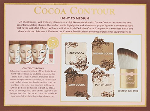 Buy contouring palette