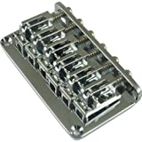 Gotoh 12-String Bridge for Electric Guitar Chrome
