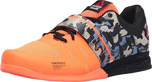 Crossfit 2 Reebok Lifter 0 Men's Shoe Training Electric Peach fwxqSFO