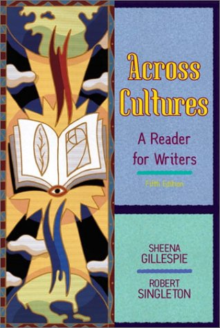 Across Cultures: A Reader for Writers (5th Edition)