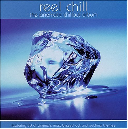 Reel Chill: Las Vegas Mall Gorgeous Cinematic Album Chillout