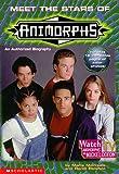 Meet the Stars of Animorphs, Randi Reisfeld, 0439061652