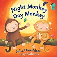 Night Monkey, Day Monkey