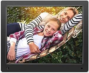Amazon.com : Nixplay Original 12 Inch WiFi Cloud Digital