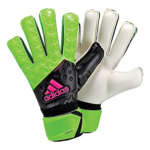 Adidas ACE Fingersave Replique Goalkeeper Gloves (11) Sol...