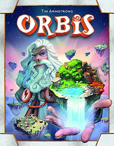 Space Cowboys SCOR01 Orbis (Best Java Game Engine)