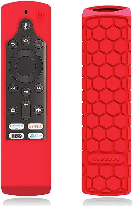 Gray Insignia Remote Cover For Amazon Fire Tv Stick Free Shipping!
