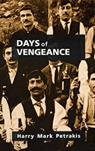 Days of Vengeance: A Novel