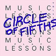 2 Measures Each: C, F, Bb, Eb, Ab, Db, F#, B, E, a, D, G (175 BPM)