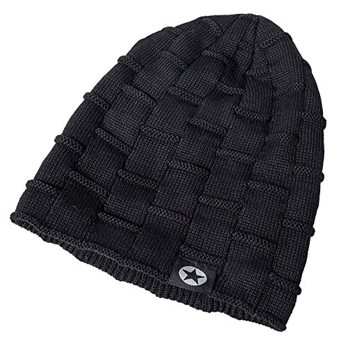 c0c730d641e Slouchy Beanie Knit Winter Soft Warm Oversized CC hats for Women and ...