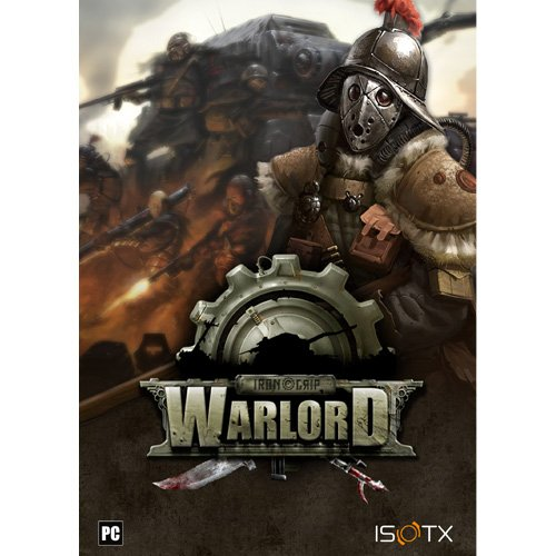 Iron Grip: Warlord [Online Game Code] (Tower Defense Pc Games)
