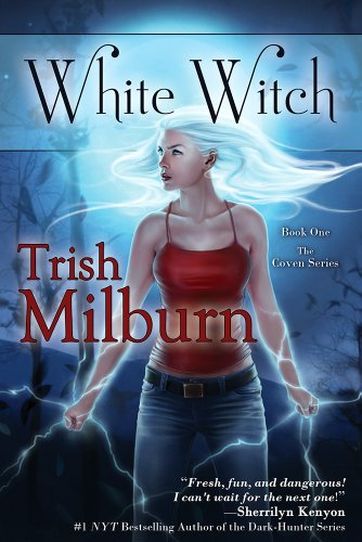 White Witch (The Coven Series Book 1)