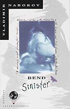Bend Sinister 0679727272 Book Cover