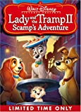 DVD : Lady & The Tramp II - Scamp's Adventure