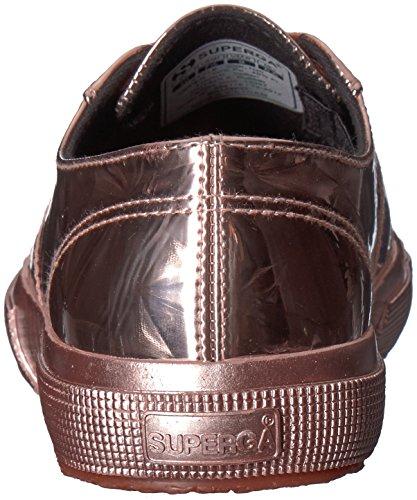 Superga Kvindernes 2750 Synleadiamondmirrorw Sneaker Guld Glitter aLeJJXJ0