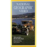 Nat'l Geo: Treasures From the Past