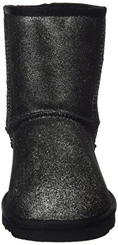 Oca Loca Damen 7212-06 Stiefeletten Black (Schwarz)