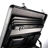 Samsonite Leather Attache Case