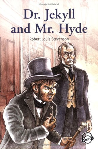 Compass Classic Readers: Dr. Jekyll and Mr. Hyde (Level 3 with Audio CD) (Childrens Version Of Dr Jekyll And Mr Hyde)