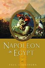 Napoleon in Egypt Kindle Edition