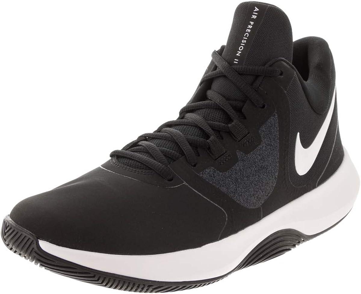 | Nike Men's Air Precision II Basketball Shoe | Basketball