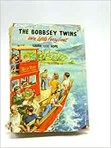 The Bobbsey Twins' own little ferry boat: Laura Lee HOPE: Amazon.com: Books