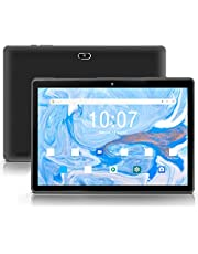 Android 10.0 Tablet 10 Inch qunyiCO Y10 (10.1''), 2GB RAM 32GB Storage,2MP+8MP Dual Camera,Quad-Core Processor,1280 x 800 IPS HD Display Screen, Wi-Fi only Bluetooth 5000mAh, Google GMS Certified