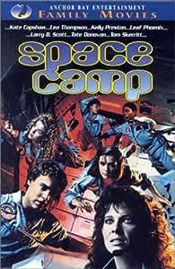 Spacecamp (Full Screen) [Import]
