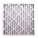 BestAir Pro 5-2020-13-2 Merv 13 Residential Air Cleaner That Fits Honeywell, 20'' x 20'' x 5'' (Pack of 2)