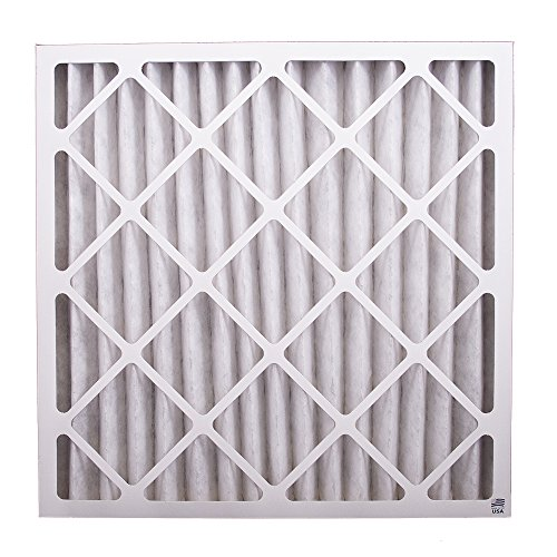 BestAir Pro 5-2020-13-2 Merv 13 Residential Air Cleaner That Fits Honeywell, 20'' x 20'' x 5'' (Pack of 2) by BestAir-Pro