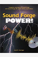 Sound Forge Power! Paperback
