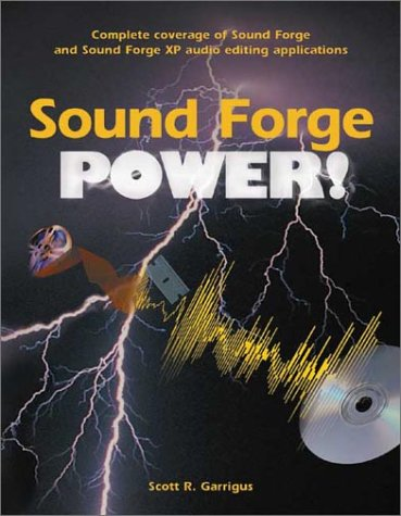 (Sound Forge Power!)