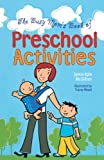 img - for The Busy Mom's Book of Preschool Activities book / textbook / text book