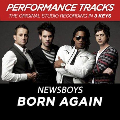 Born Again (Born Again Single Version)