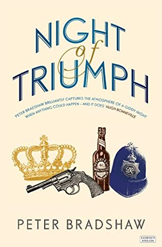 book cover of Night of Triumph