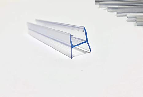 Juntas De Plastico Para Cortina De Cristal Se Adapta A Todo Tipo De Cerramiento De