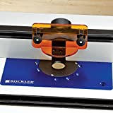 Pro Phenolic Router Table, Fence, Stand, FX