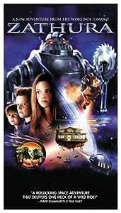 Zathura [VHS]